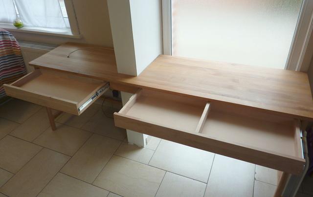 Ensemble bureau/meuble bas/bibliothèque - Page 4 100tir10