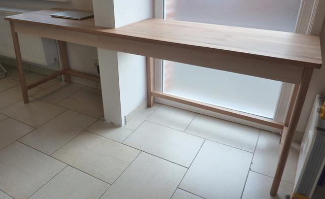 Ensemble bureau/meuble bas/bibliothèque - Page 4 110bur10