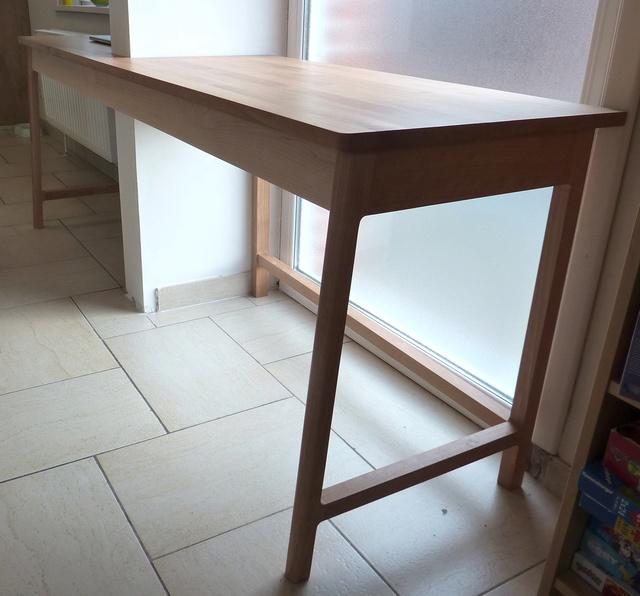 Ensemble bureau/meuble bas/bibliothèque - Page 4 111bur10