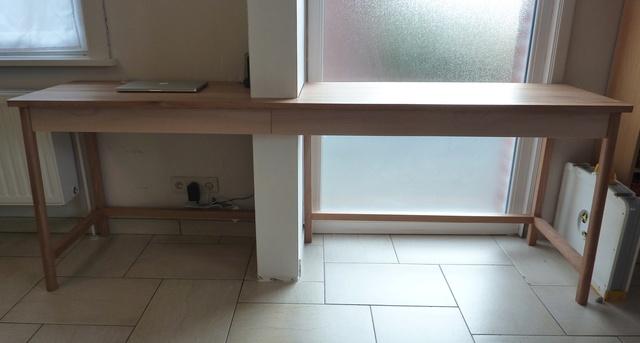 Ensemble bureau/meuble bas/bibliothèque - Page 4 112bur10