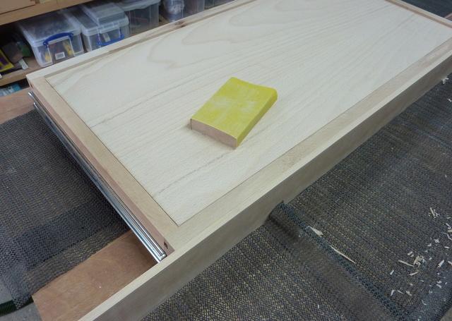 Ensemble bureau/meuble bas/bibliothèque - Page 4 116pon10