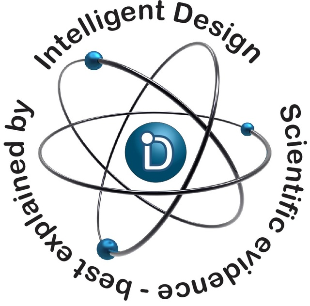 The Atom symbol - best used by Intelligent design advocates Atom_i10