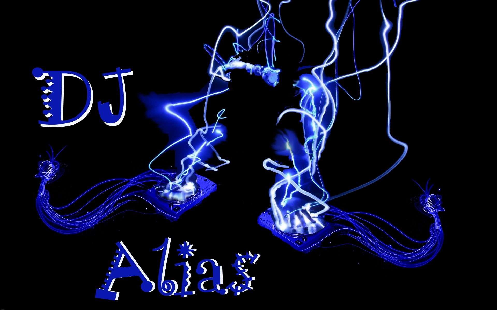 Logo DJ con Photoshop!! Chi mi aiuta?? Prova210