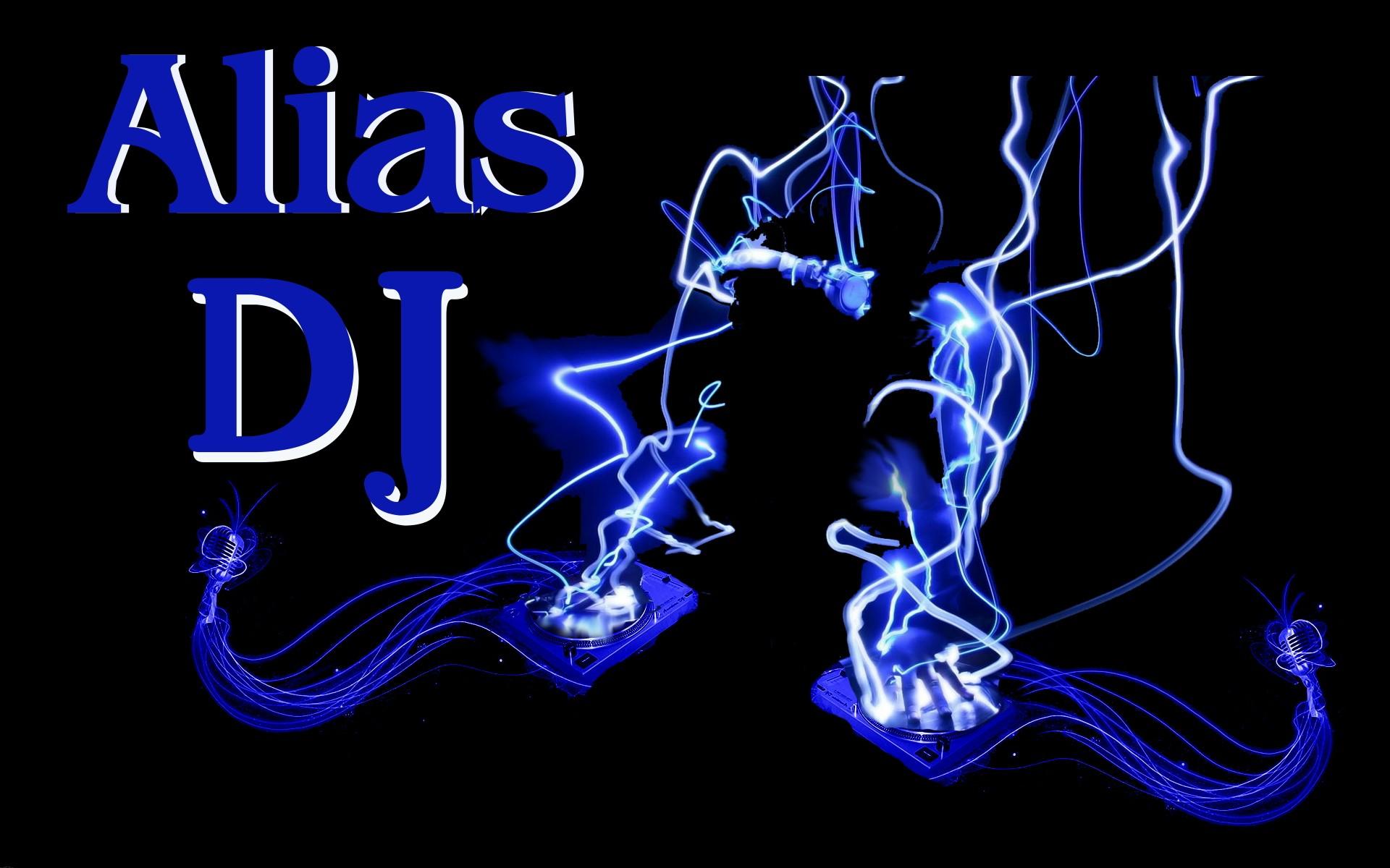Logo DJ con Photoshop!! Chi mi aiuta?? Prova410