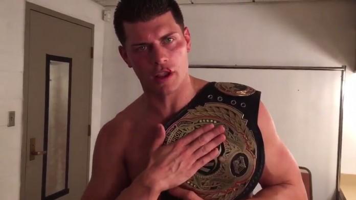 [Spoilers] Nouveaux champions à la ROH ! Cody-r10