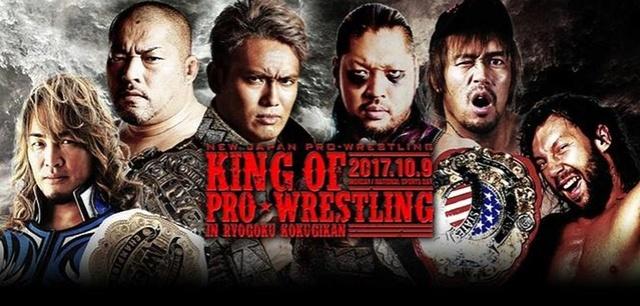 NJPW King Of Pro-Wrestling du 09/10/2017 Imagep10