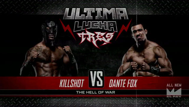 Lucha Underground Ultima Lucha Tres du 27/09 au 18/10/2017 Vlcsna13