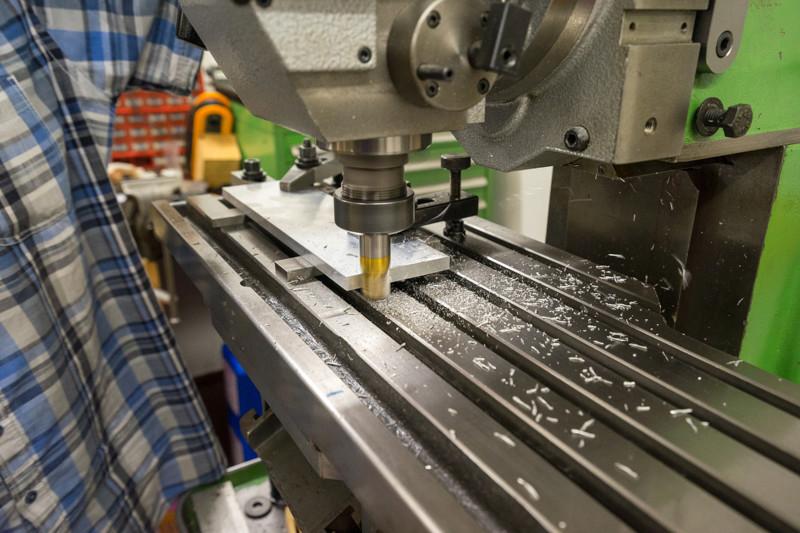 Modifications d'une fraiseuse CNC Kosy Dsc07412