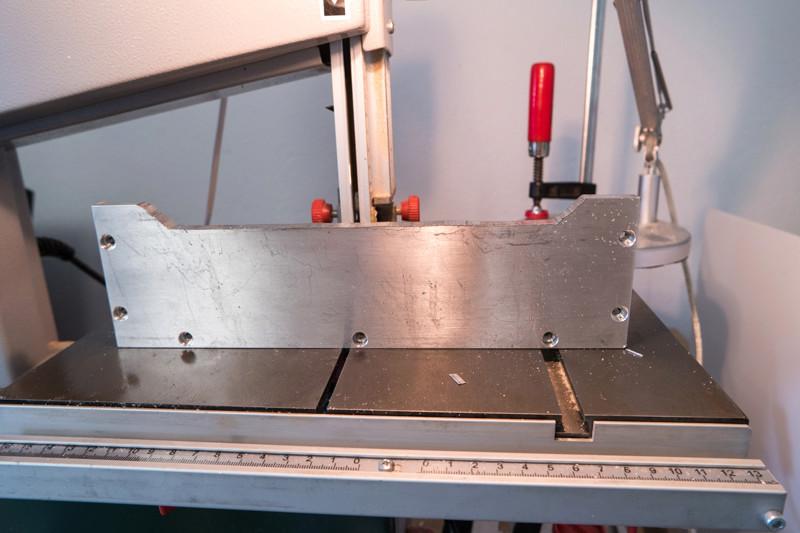 Modifications d'une fraiseuse CNC Kosy Sam_1010