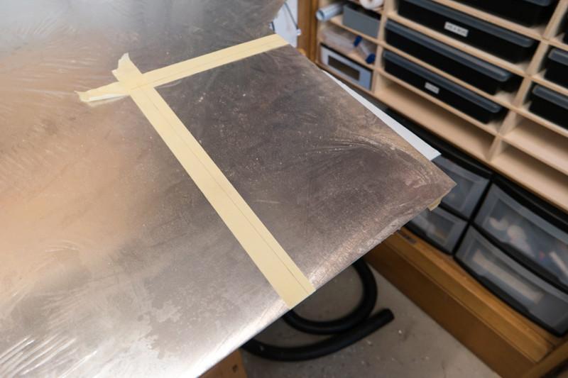 Modifications d'une fraiseuse CNC Kosy Sam_1519