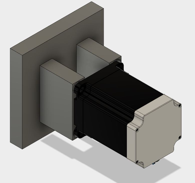 Ma future machine CNC Steppe10