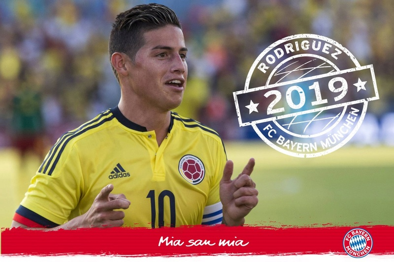 [11] [Mittelfeld]] James Rodriguez Dec6sc11