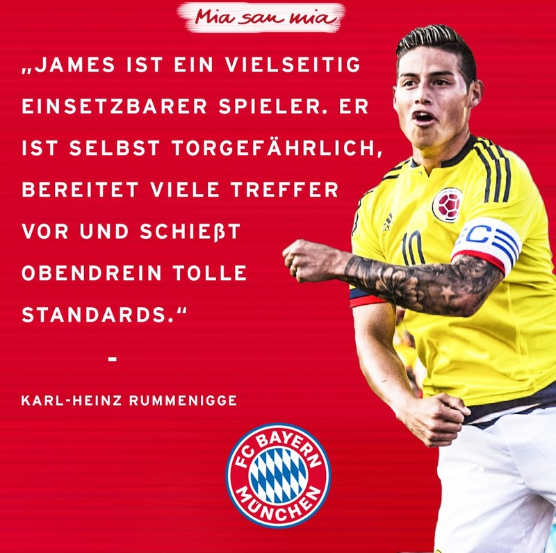 [11] [Mittelfeld]] James Rodriguez Deddtm10