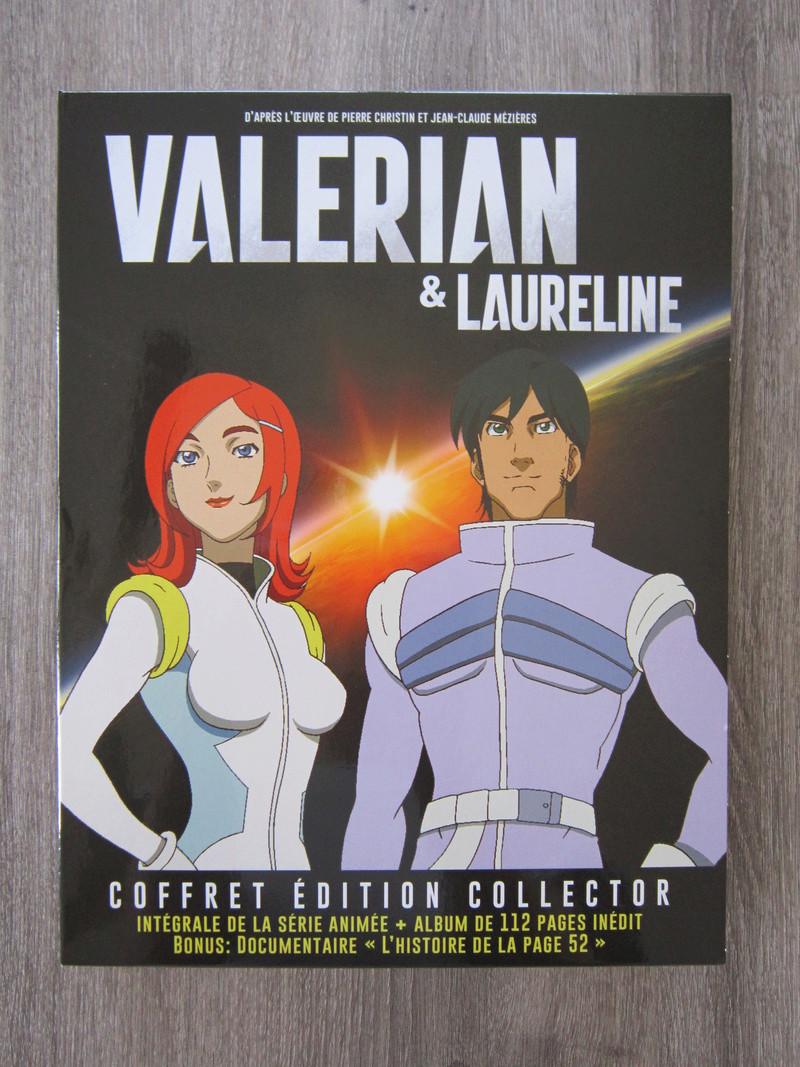 Les DVD et Blu Ray que vous venez d'acheter, que vous avez entre les mains - Page 6 Coffre16