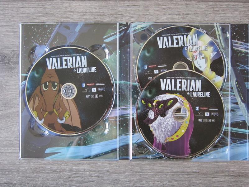 Les DVD et Blu Ray que vous venez d'acheter, que vous avez entre les mains - Page 6 Digipa24