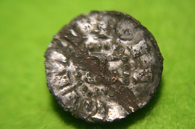 Denier Raymond Béranger IV (1131-1162) Img_1414