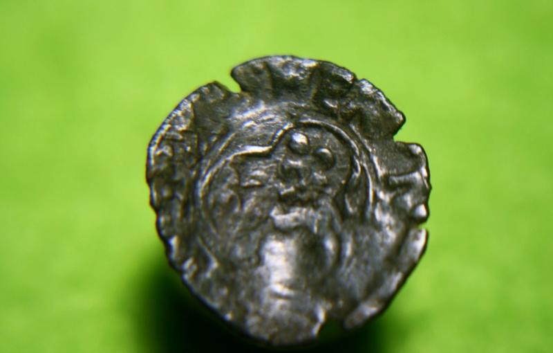 Henri II, denier tournois à la croisette Grenoble. Img_1614