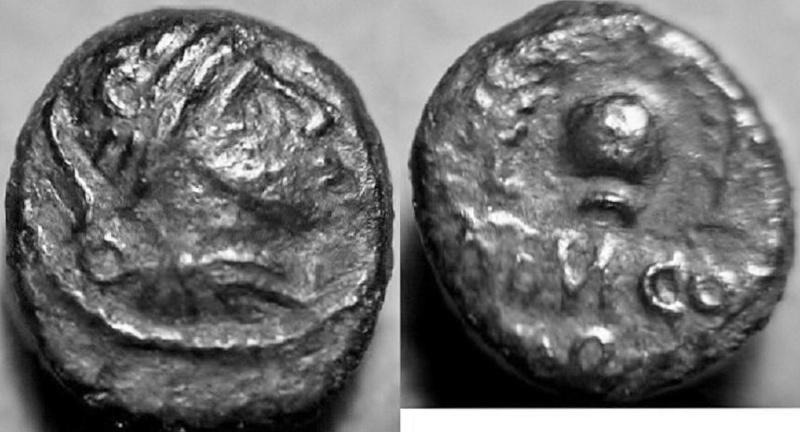 Bronze à l'urne des Volques Arecomiques. Img_2310