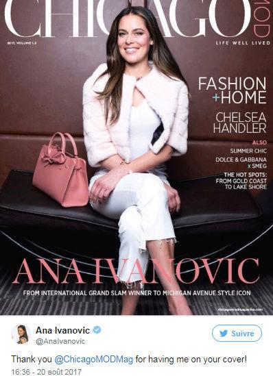 ANA IVANOVIC (Serbe) - Page 7 Untit163