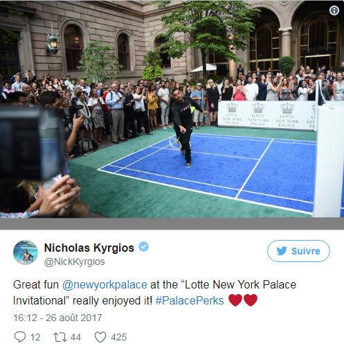US OPEN HOMMES 2017: les photos et vidéos  - Page 2 Untit178