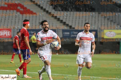 الزمالك يوقف باسم مرسي ويغرمه 300 ألف جنيه ويعرضه للبيع Bassem10