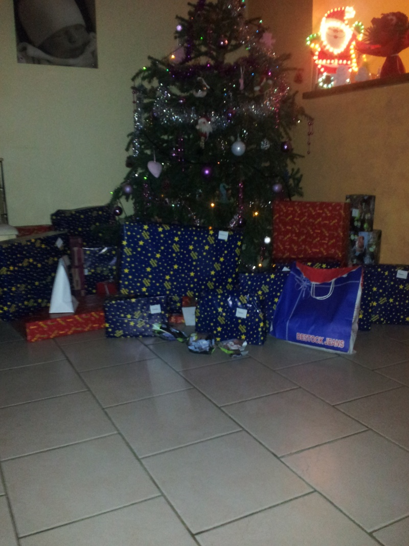 Joyeux Noel a tous ! - Page 3 20121213