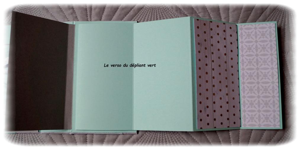 """Pas à pas Mini album """"Avec toi"""" 4ème trimestre 18 Dsc00075"""