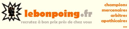 [J5] Challenge Lebonpoing.fr Lebonp11