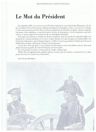 l'echo n°26 0312