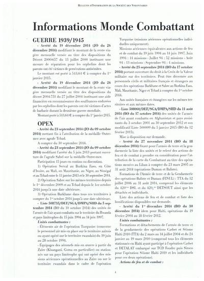 l'echo n°26 0412