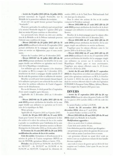 l'echo n°26 0611