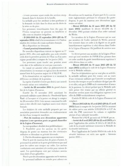 l'echo n°26 0711