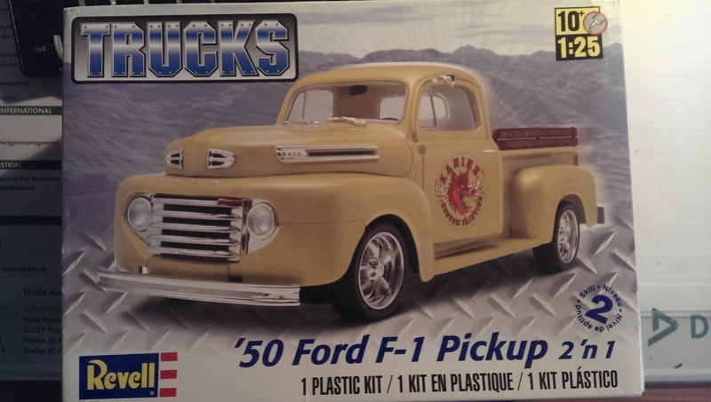'50 Ford F-1 Pick Up von Revell Imag3010