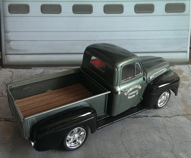 '50 Ford F-1 Pick Up von Revell Imag3311
