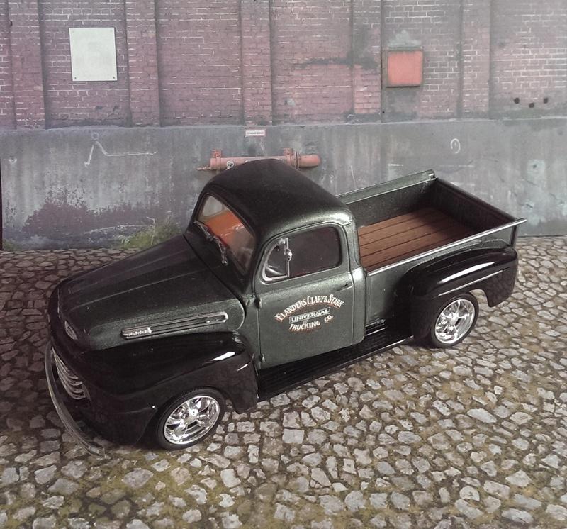 '50 Ford F-1 Pick Up von Revell Imag3312