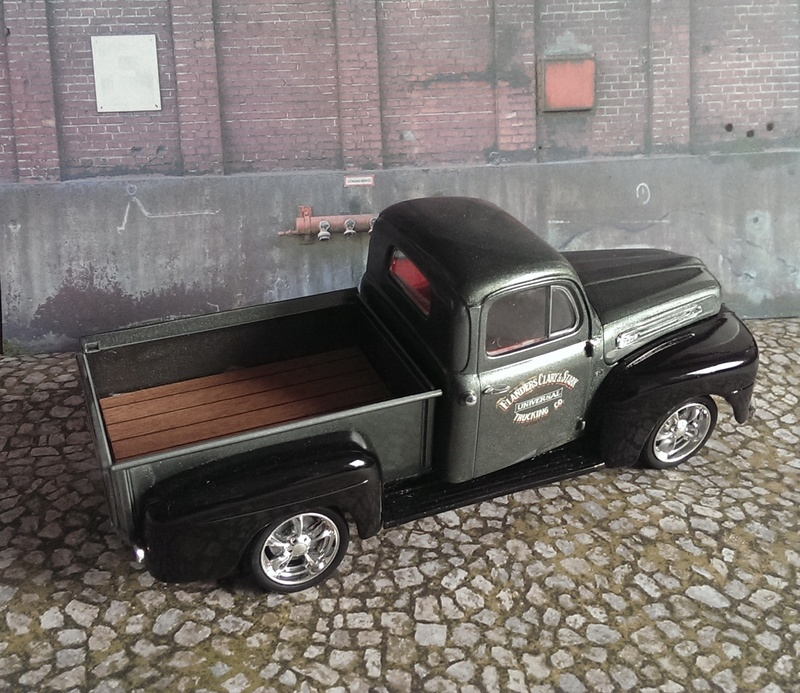 '50 Ford F-1 Pick Up von Revell Imag3313
