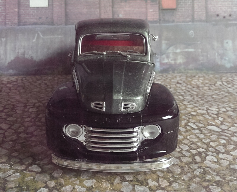 '50 Ford F-1 Pick Up von Revell Imag3314