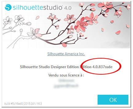 02 - Les dernières versions de Sst en fonction de son système d'exploitation Captur13
