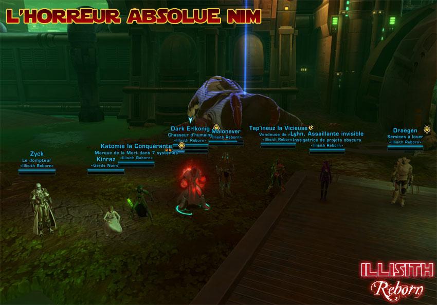 ILLISITH - Forum de la guilde illisith Reborn - Serveur Leviathan - Portail Asa1ni10