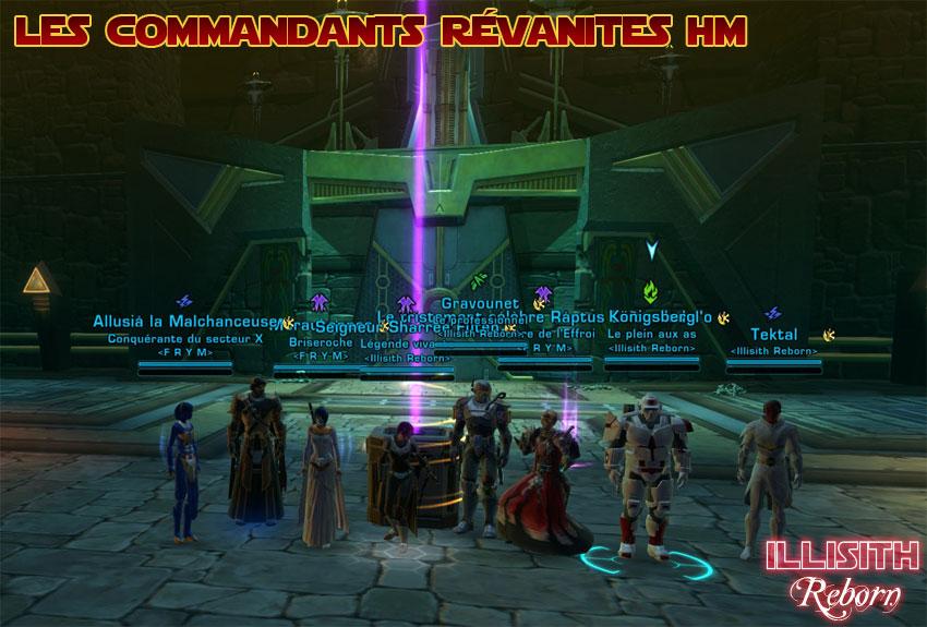 ILLISITH - Forum de la guilde illisith Reborn - Serveur Leviathan - Portail Tdshm410
