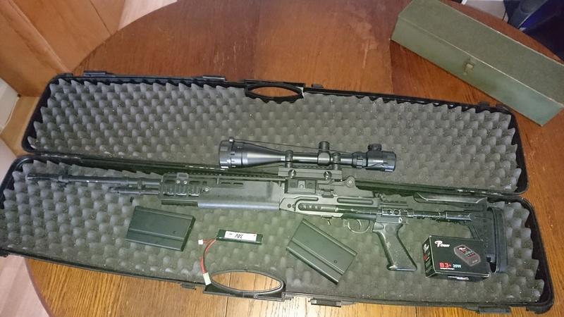 M14 EBR UPGRADE VERSION LONGUE  21740711
