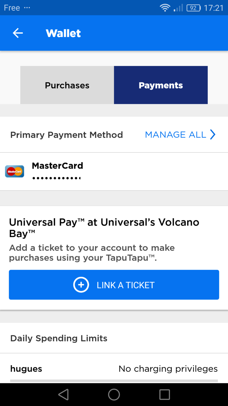 [USA] Universal's Volcano Bay (2017) - Page 10 Screen12
