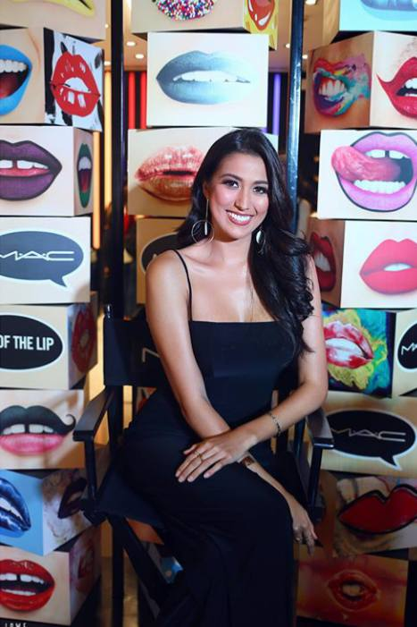 MISS UNIVERSE PHILIPPINES 2017: Rachel Louise Peters (Top 10) - Page 4 20431310
