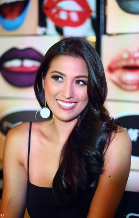 MISS UNIVERSE PHILIPPINES 2017: Rachel Louise Peters (Top 10) - Page 4 20431311