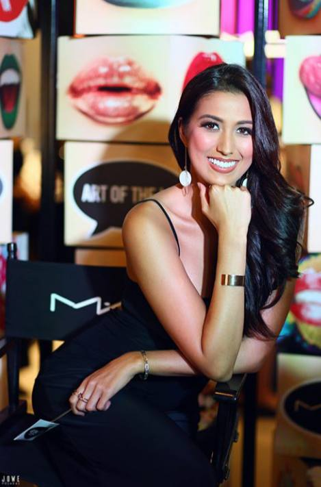MISS UNIVERSE PHILIPPINES 2017: Rachel Louise Peters (Top 10) - Page 4 20476110