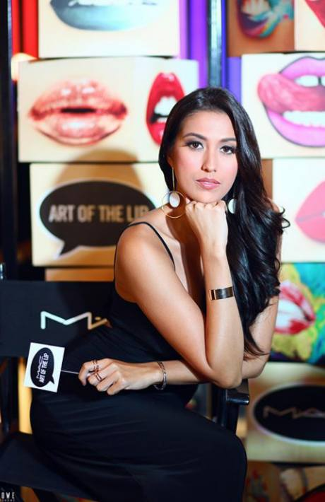 MISS UNIVERSE PHILIPPINES 2017: Rachel Louise Peters (Top 10) - Page 4 20525610