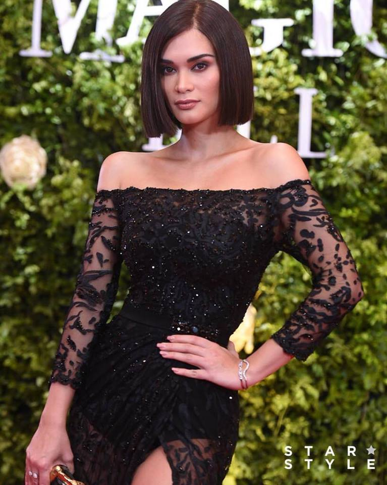 ♔ The Official Thread of MISS UNIVERSE® 2015 Pia Alonzo Wurtzbach of Philippines ♔  - Page 37 22046110