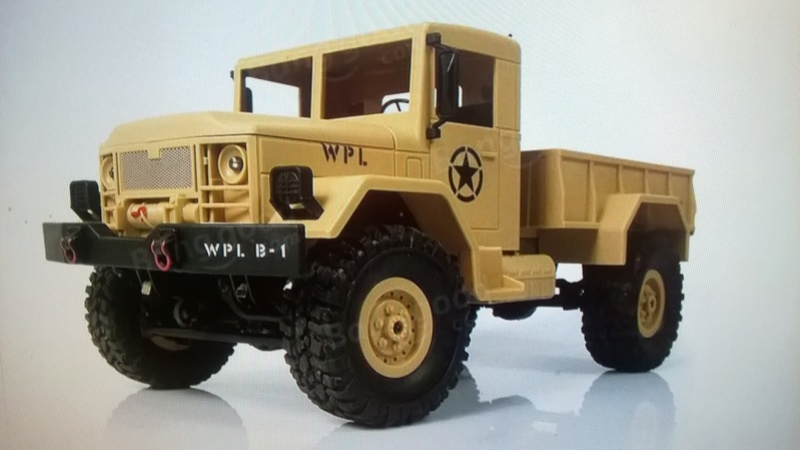 Heng Long Trucks ? - Page 2 Wp_20141
