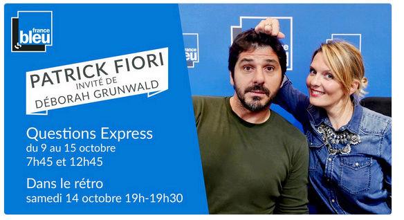 Questions Express (enr.) - France Bleu - 03/10/2017  Captur12