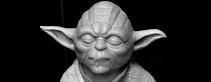 Fan'Art Yoda10